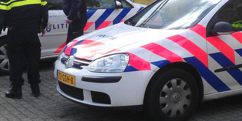 Politie schiet man neer in Amsterdam