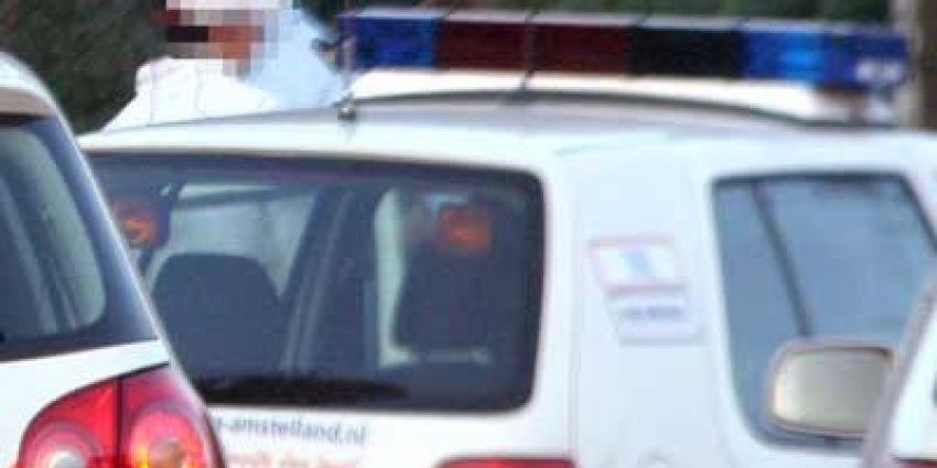 Verdachte aangehouden in dodelijk steekincident Oosterpark