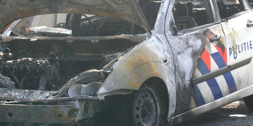 'Tegengaan autobranden heeft hoogste prioriteit'