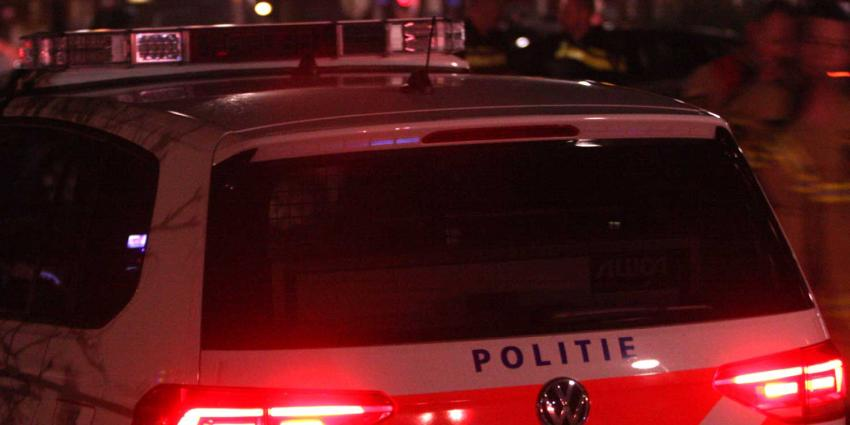 Politie vindt twee doden in woning Sittard