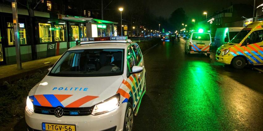 Politie heeft mogelijke vluchtauto dubbele liquidatie Rotterdam gevonden