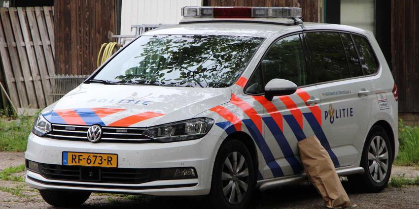 politieauto-hennep