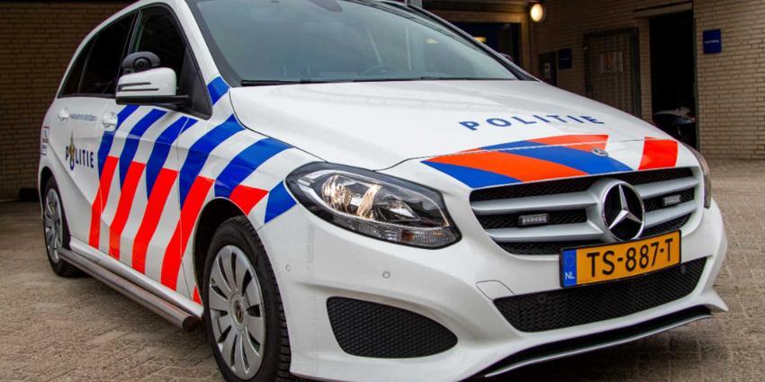 Automobilist laat 9-jarig meisje zwaargewond achter