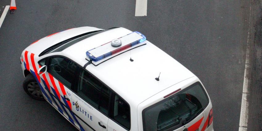 Piepjonge verdachten vast voor openlijke geweldpleging en straatroven