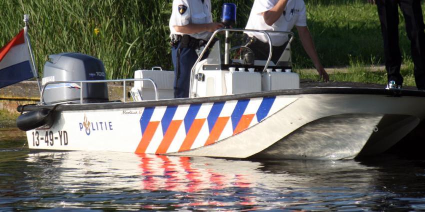 Noodlottige dodelijk ongeval 9-jarige jongen met motorboot door technisch mankement