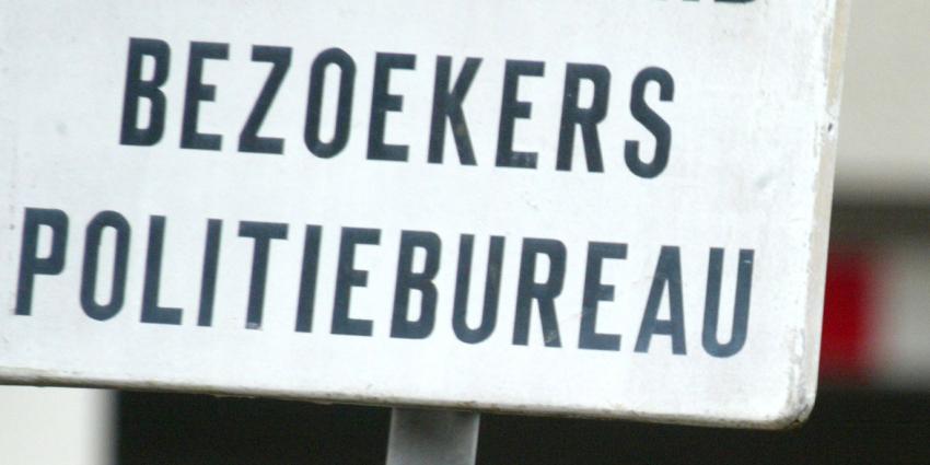 Verdachte van 'aanslagen' op politiebureau Heerenveen aangehouden