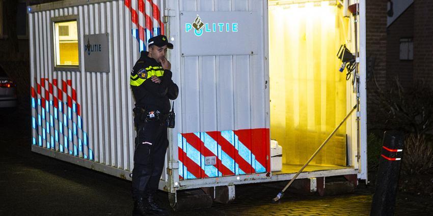 Dubbele moord in het Brabantse Hooge Zwaluwe