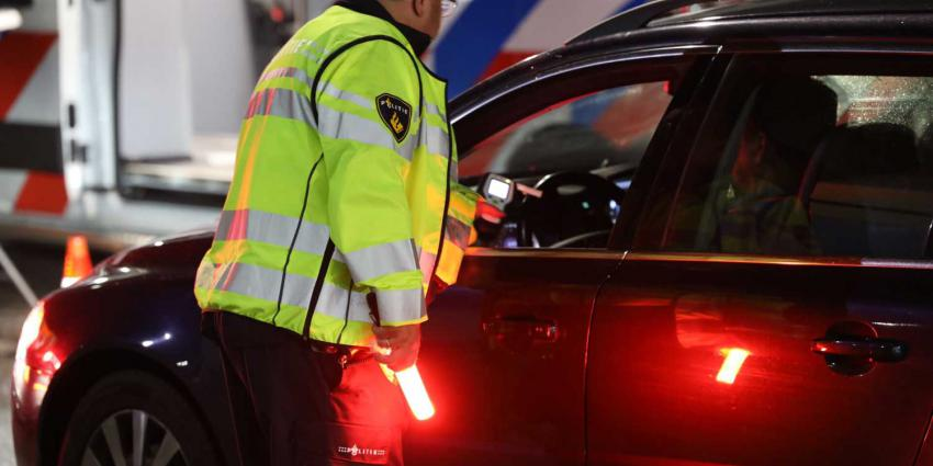 politiecontrole-alcohol
