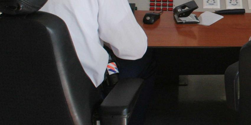 Nationale Politie beschermt politiegegevens nog steeds niet goed genoeg