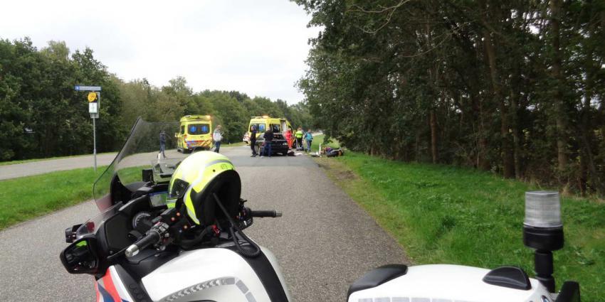politiemotor-ongeval