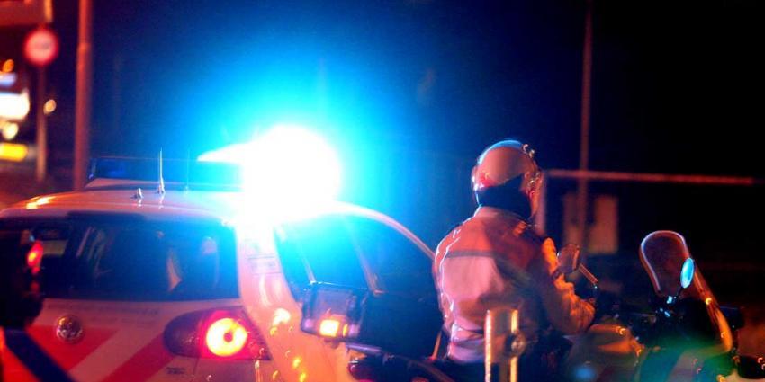 Drie aanhoudingen en een gewonde bij ruzie