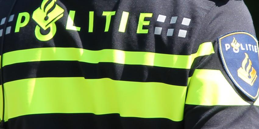 Strafontslag voor politiemedewerker Noord-Nederland