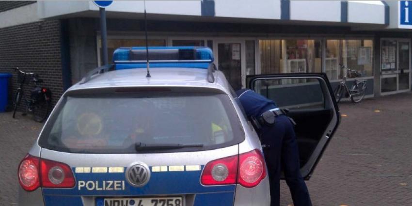 Politie Hamburg vindt babylijkjes in stationskluis