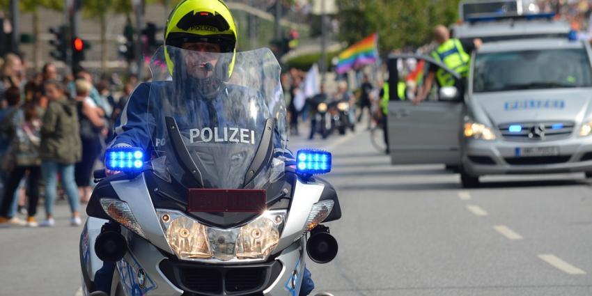 Nederlander krijgt twee jaar en zeven maanden cel voor G20-rellen