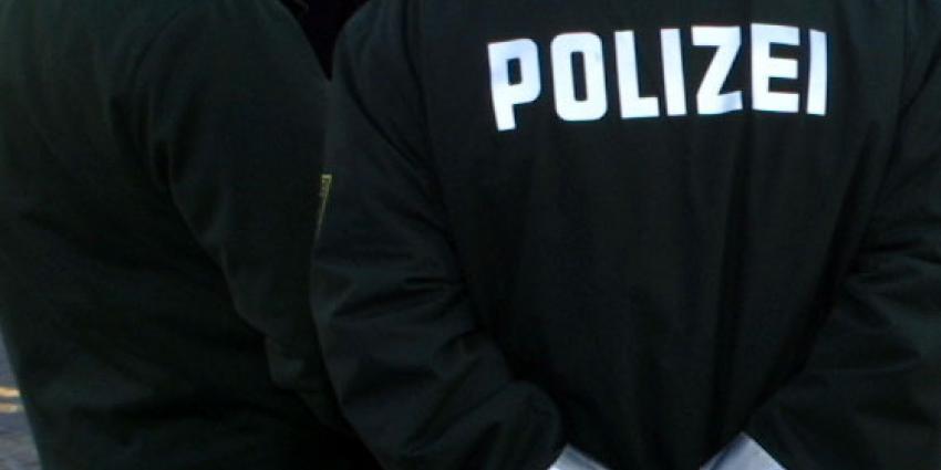 polizei-Duitsland