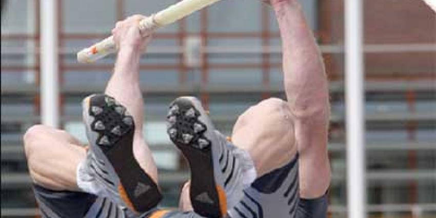 'Onvoldoende grond voor medefinanciering Europese Spelen in Nederland'