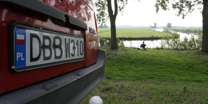 Een derde Poolse werknemers na 5 jaar nog in Nederland