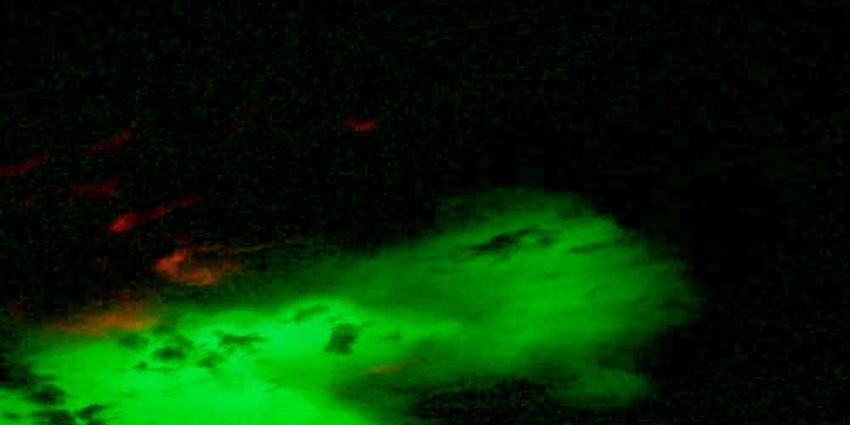 Noorderlicht vanavond mogelijk in Nederland te zien