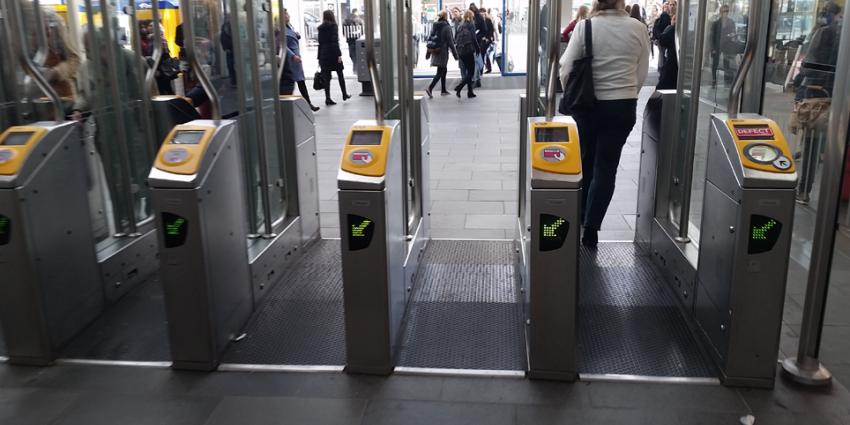 Openbaar vervoer veel te snel met boetes bij incheck-problemen