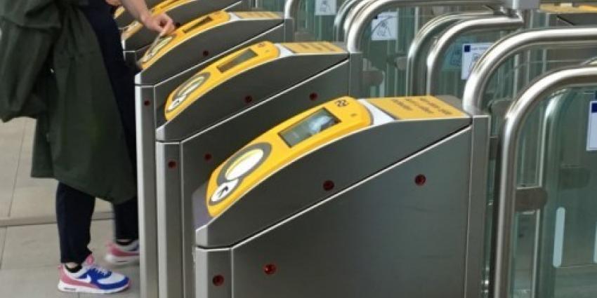 NS test flexibel reizen met een factuur achteraf