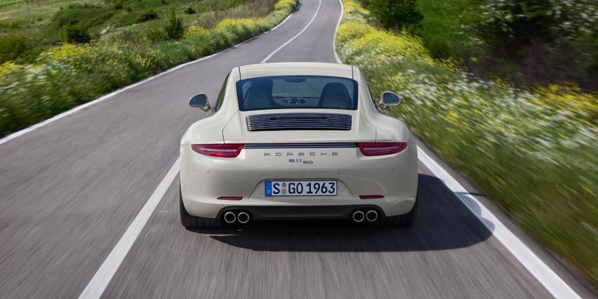 foto van Porsche | Porsche
