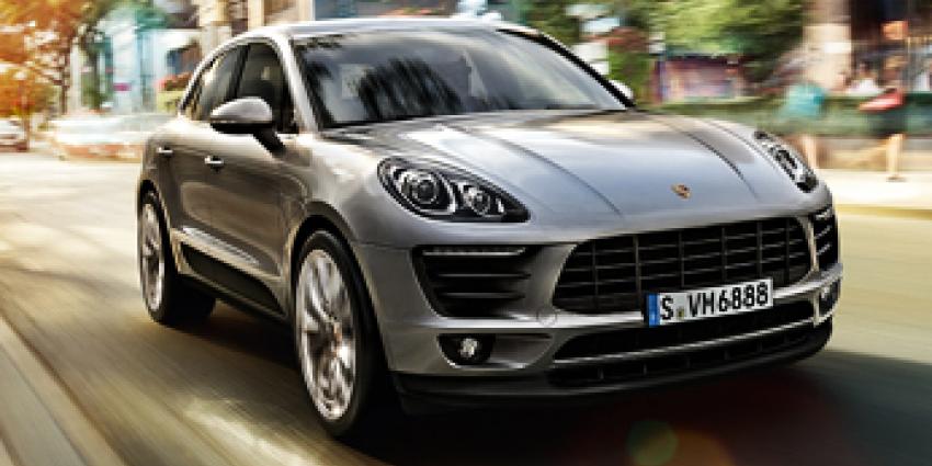 Porsche heeft het modelaanbod voor de Macan uitgebreid