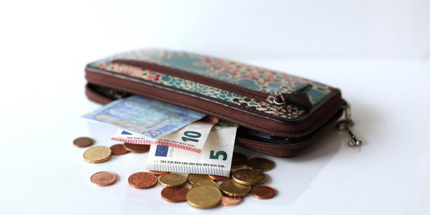 Prijsstijging in Nederland hoogste binnen eurozone