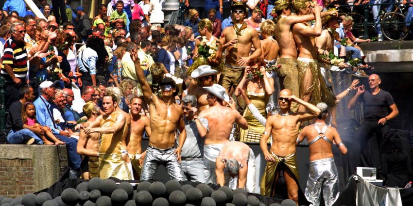 IS-groepering roept op tot aanslagen tijdens Gay Pride-evenementen