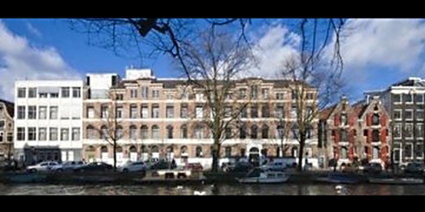 Markant Prinsengrachtziekenhuis wordt na 150 jaar gesloten