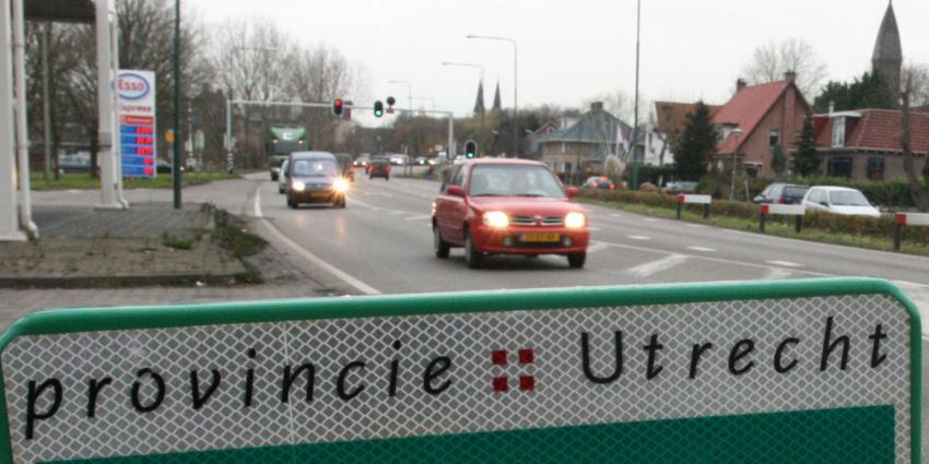 foto van samenvoeging provincie Utrecht | fbf