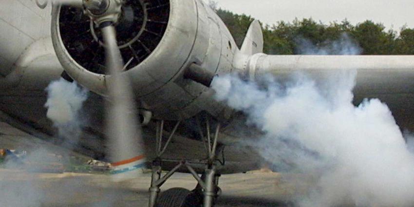 propeller-vliegtuig-oud