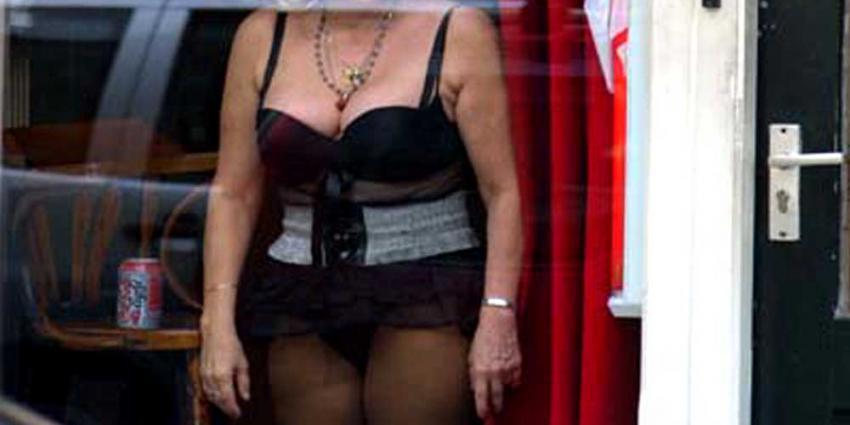 'Bezoeken prostituee die onder dwang werkt strafbaar'