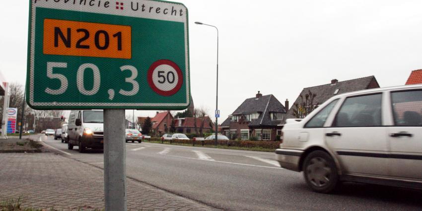 provinciale-weg-N201