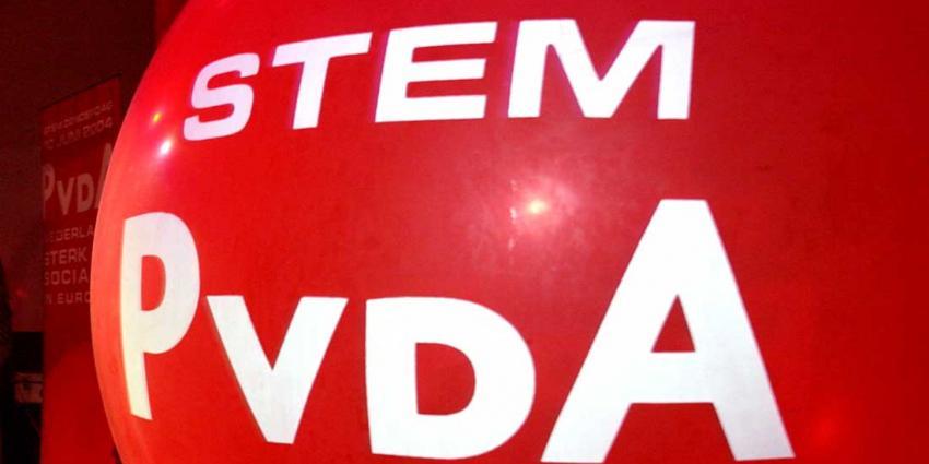 PvdA zakt met 8 zetels naar dieptepunt