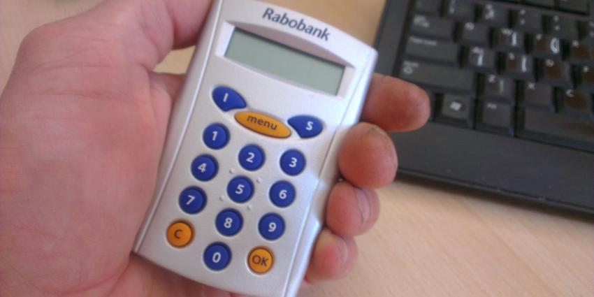 Rabo Scanner vervangt Random Reader