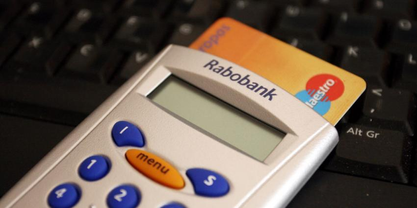 Grote storing internetbankieren Rabobank