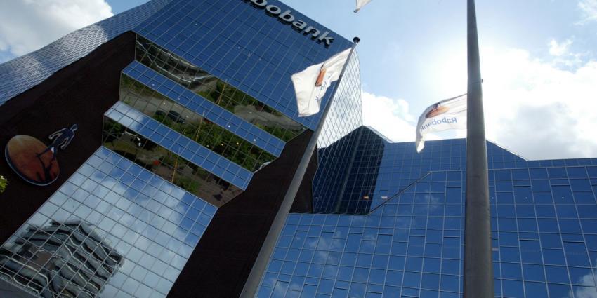'Rabobank schrapt 1500 banen'