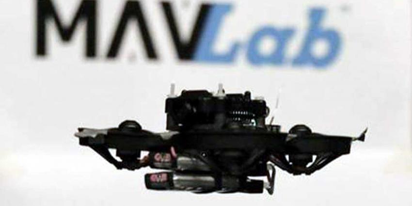 race-drone-tudelft