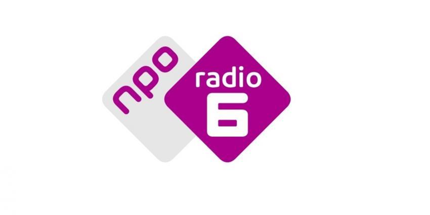 NPO gaat stoppen met Radio 6 in huidige vorm