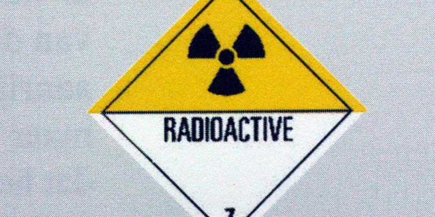 Radioactieve deeltjes waargenomen in lucht boven Europa