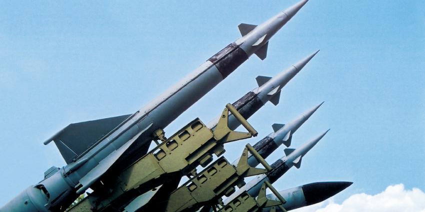 CIDI: Syrië schiet zonder succes op Israëlische luchtmacht