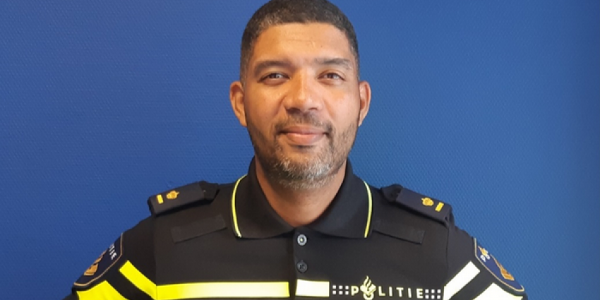 ramon arnhem, nieuwe districtchef, ijsselland
