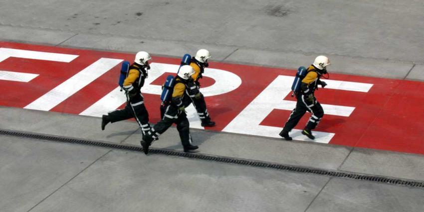 Brandweer krijgt vijf eliteteams