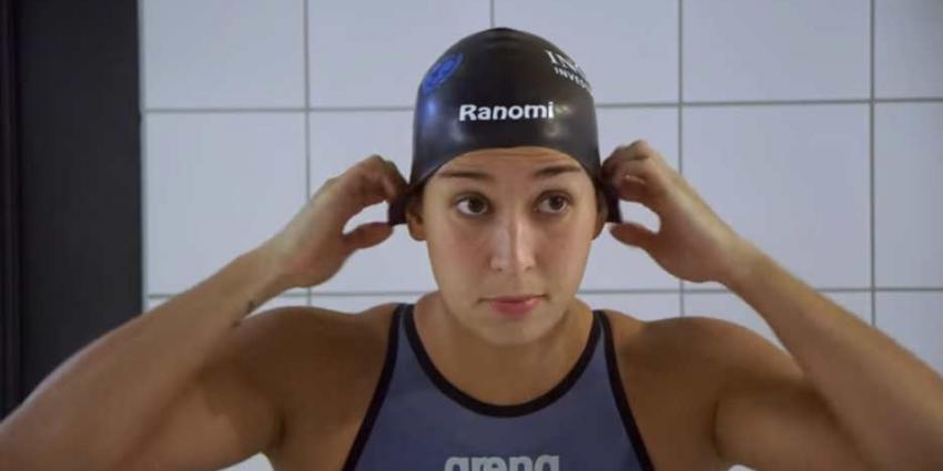 Documentaire over zwemmers 'binnen 0,03 seconde' Kristallen Film status