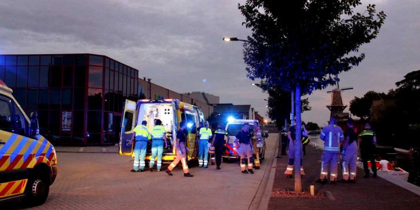 Jongetje (5) overleden na val uit bootje in Schiedam