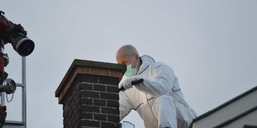 Man komt om het leven bij val in Nijmegen. Politie houdt rekening met misdrijf
