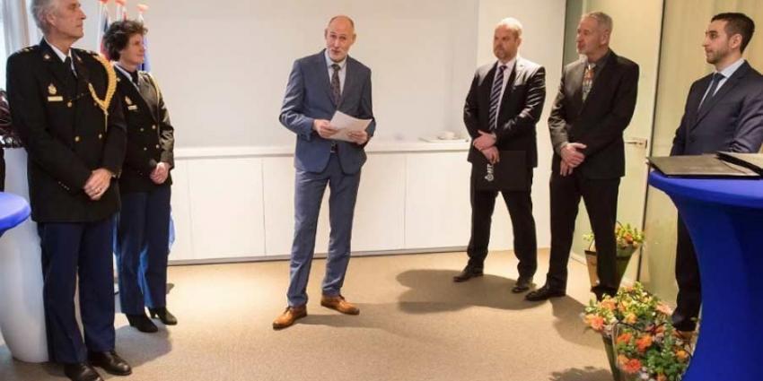 Australische onderscheiding voor opsporen pedofiel