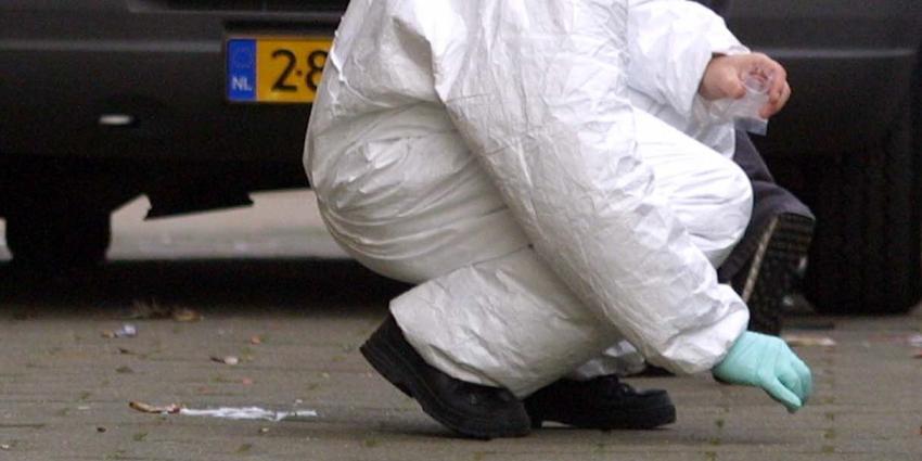 Onderzoek na schoten in Groningen