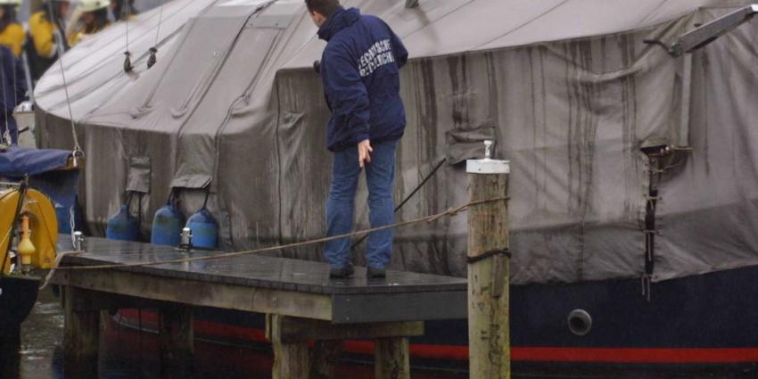 Onderzoek naar vermiste man (26) jachthaven Franeker