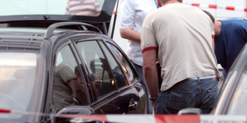 TGO-team politie onderzoekt mogelijke liquidatiepoging Eindhoven